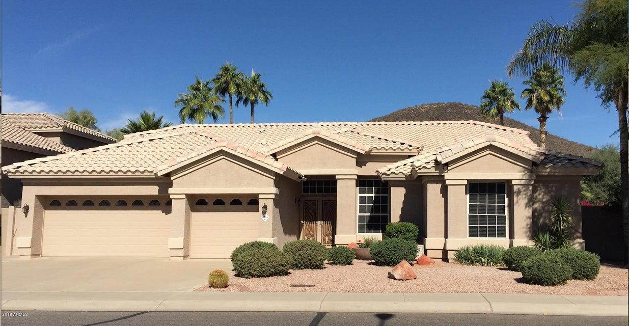 Photo of 6284 W DONALD Drive, Glendale, AZ 85310