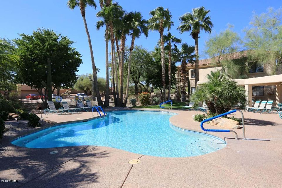 Photo of 9253 N FIREBRICK Drive #207, Fountain Hills, AZ 85268