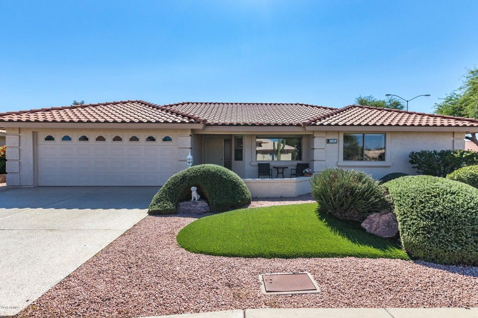 Photo of 11301 E MEDINA Avenue, Mesa, AZ 85209