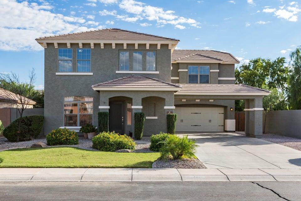 MLS 5835232 3521 E FAIRVIEW Street, Gilbert, AZ Gilbert AZ Pecos Park