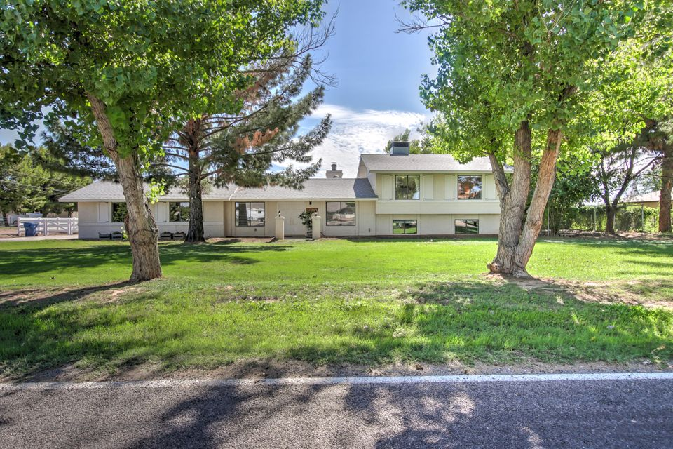 Photo of 16219 E Fairview Street, Gilbert, AZ 85295