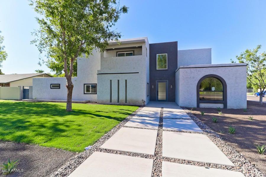 201 E ROSE Lane, Phoenix AZ 85012