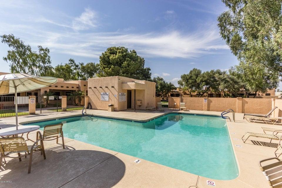 MLS 5835298 8940 W OLIVE Avenue Unit 127, Peoria, AZ Peoria AZ Gated