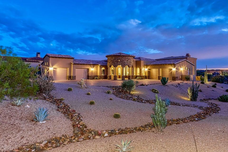 Photo of 8469 E NIGHTINGALE STAR Drive, Scottsdale, AZ 85266