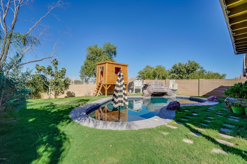 MLS 5835494 35108 N HAPPY JACK Drive, Queen Creek, AZ Queen Creek AZ Private Pool