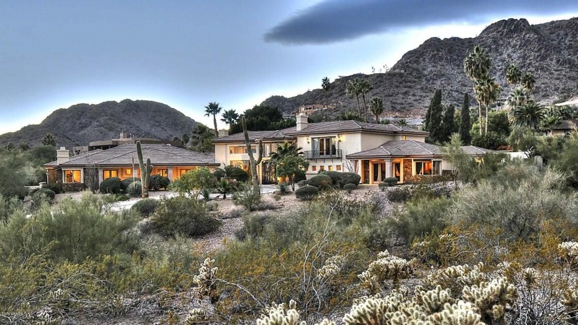 Photo of 4338 E SPARKLING Lane, Paradise Valley, AZ 85253