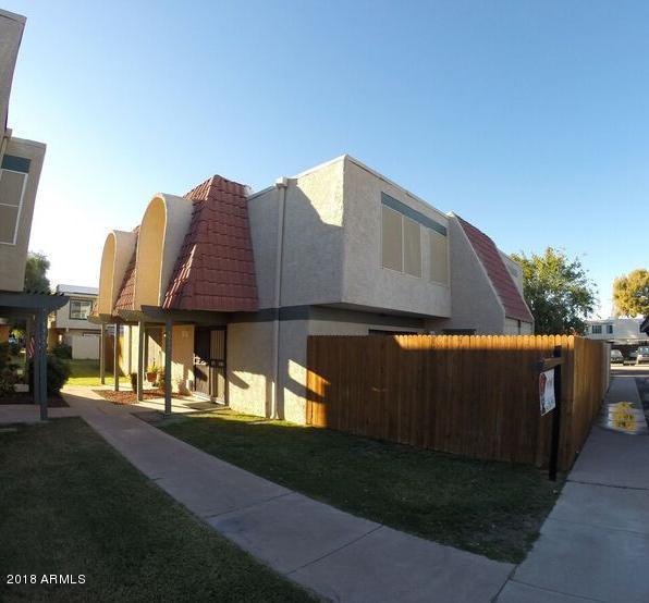 Photo of 5957 W TOWNLEY Avenue, Glendale, AZ 85302