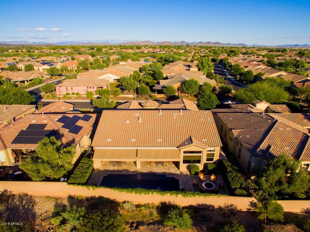 MLS 5835723 27676 N 130TH Glen, Peoria, AZ 85383 Peoria AZ Trilogy At Vistancia