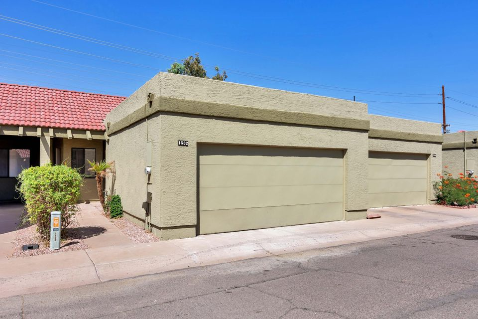 Photo of 1502 N DORSEY Lane, Tempe, AZ 85281