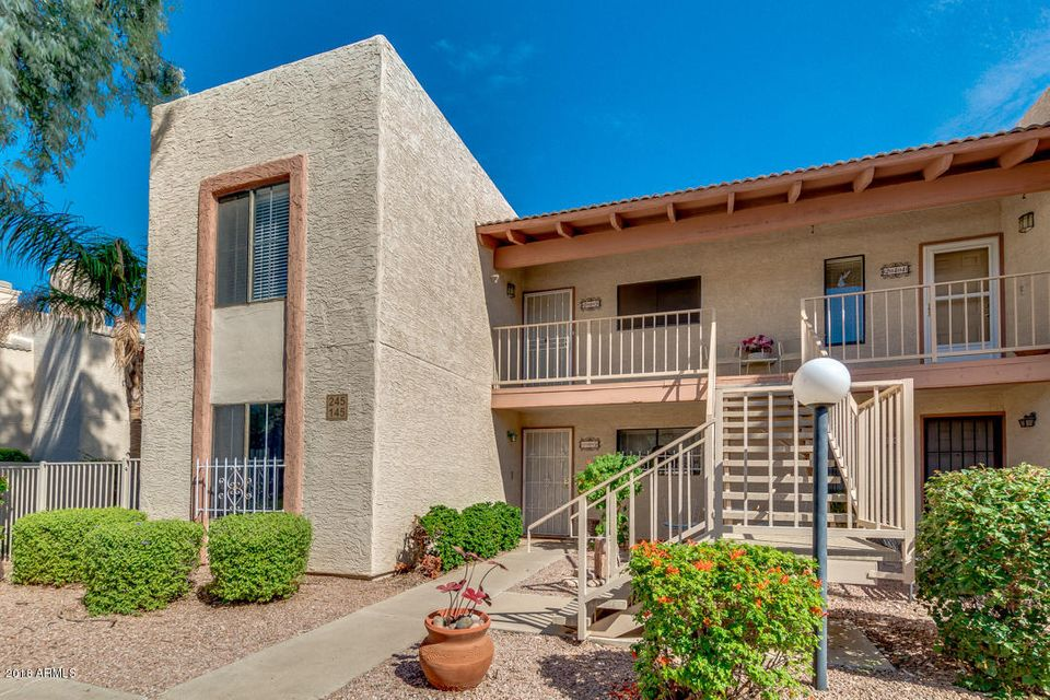 Photo of 205 N 74th Street #245, Mesa, AZ 85207