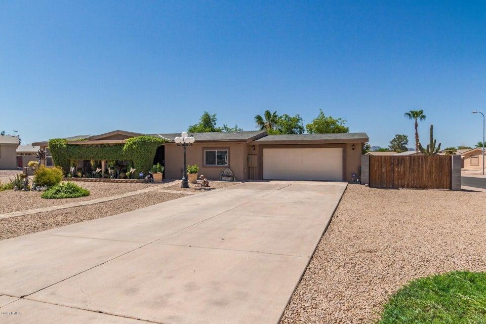 Photo of 21447 E PUESTA DEL SOL Place, Queen Creek, AZ 85142