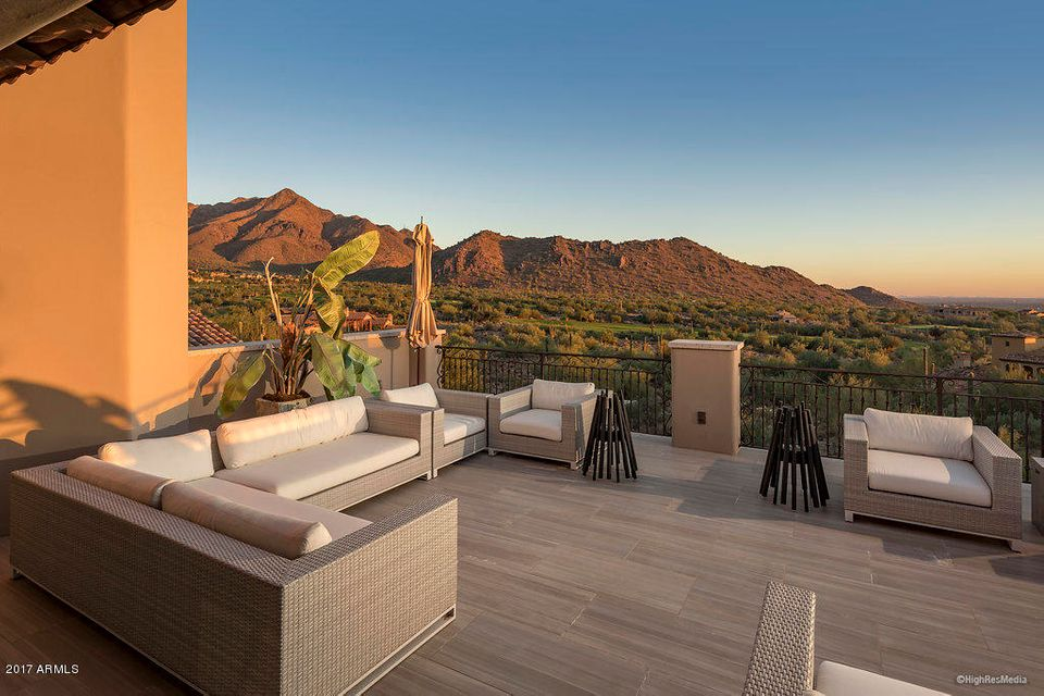 MLS 5835605 10412 E ROBS CAMP Road, Scottsdale, AZ 85255 Scottsdale AZ Luxury
