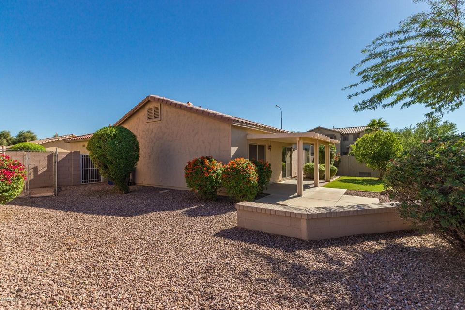 MLS 5835880 2642 E BELLERIVE Drive, Chandler, AZ 85249 Chandler AZ Cooper Commons