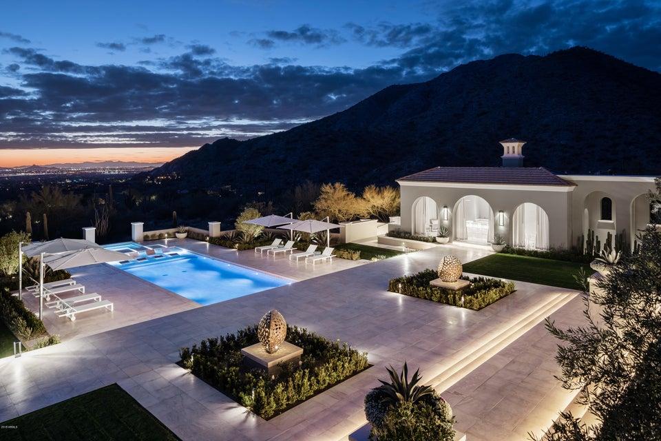 MLS 5835690 10814 E HERITAGE Court, Scottsdale, AZ 85255 Scottsdale AZ Luxury