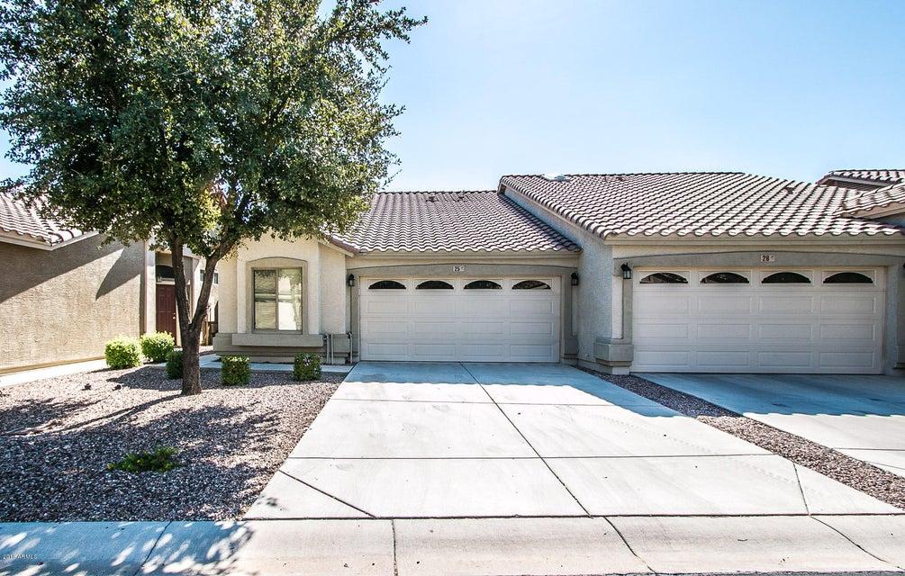 Photo of 16620 S 48TH Street #25, Phoenix, AZ 85048