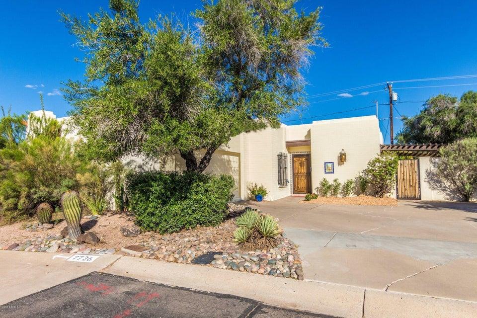 Photo of 7734 E HOLLY Street, Scottsdale, AZ 85257