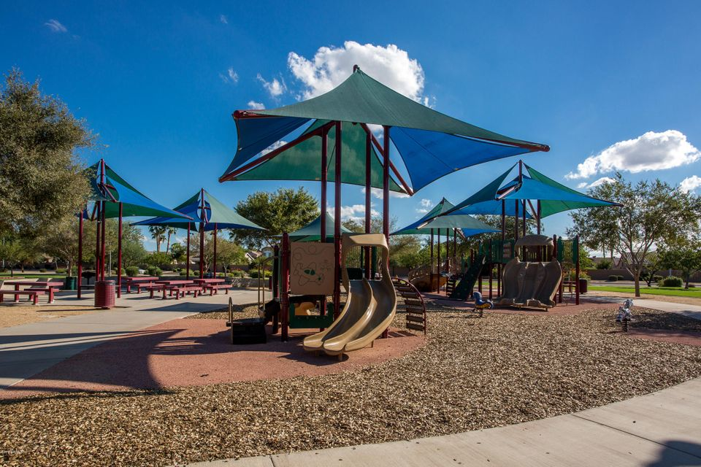 MLS 5829711 2437 S Hummingbird Place, Chandler, AZ 85286 Corner Lots