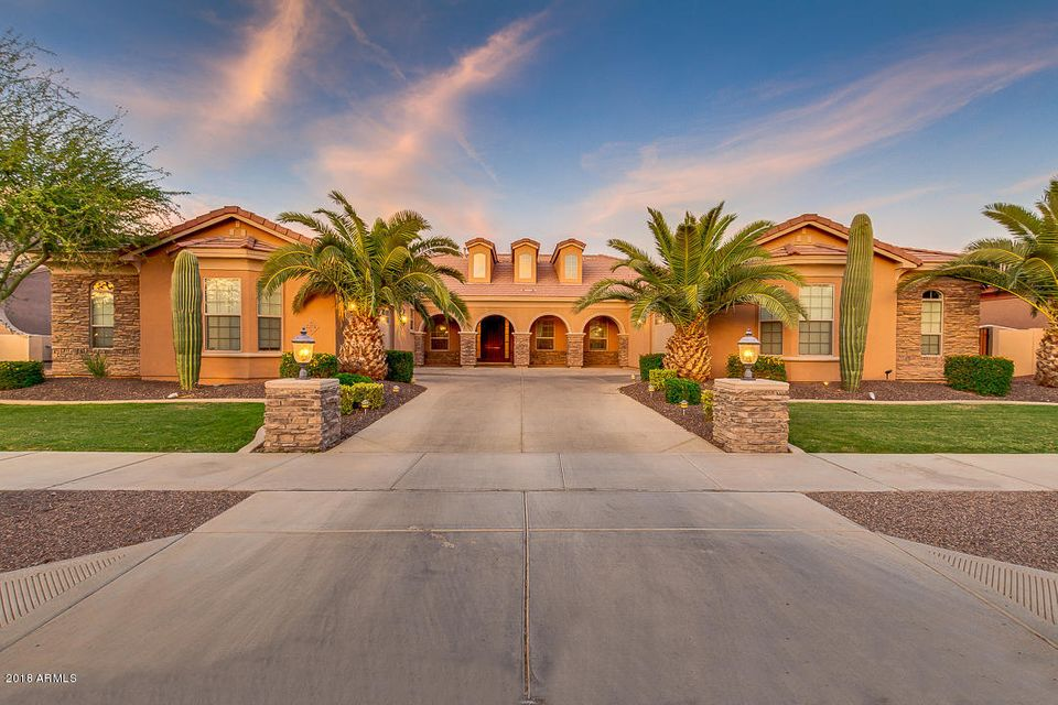MLS 5835959 22731 S 202ND Street, Queen Creek, AZ 85142