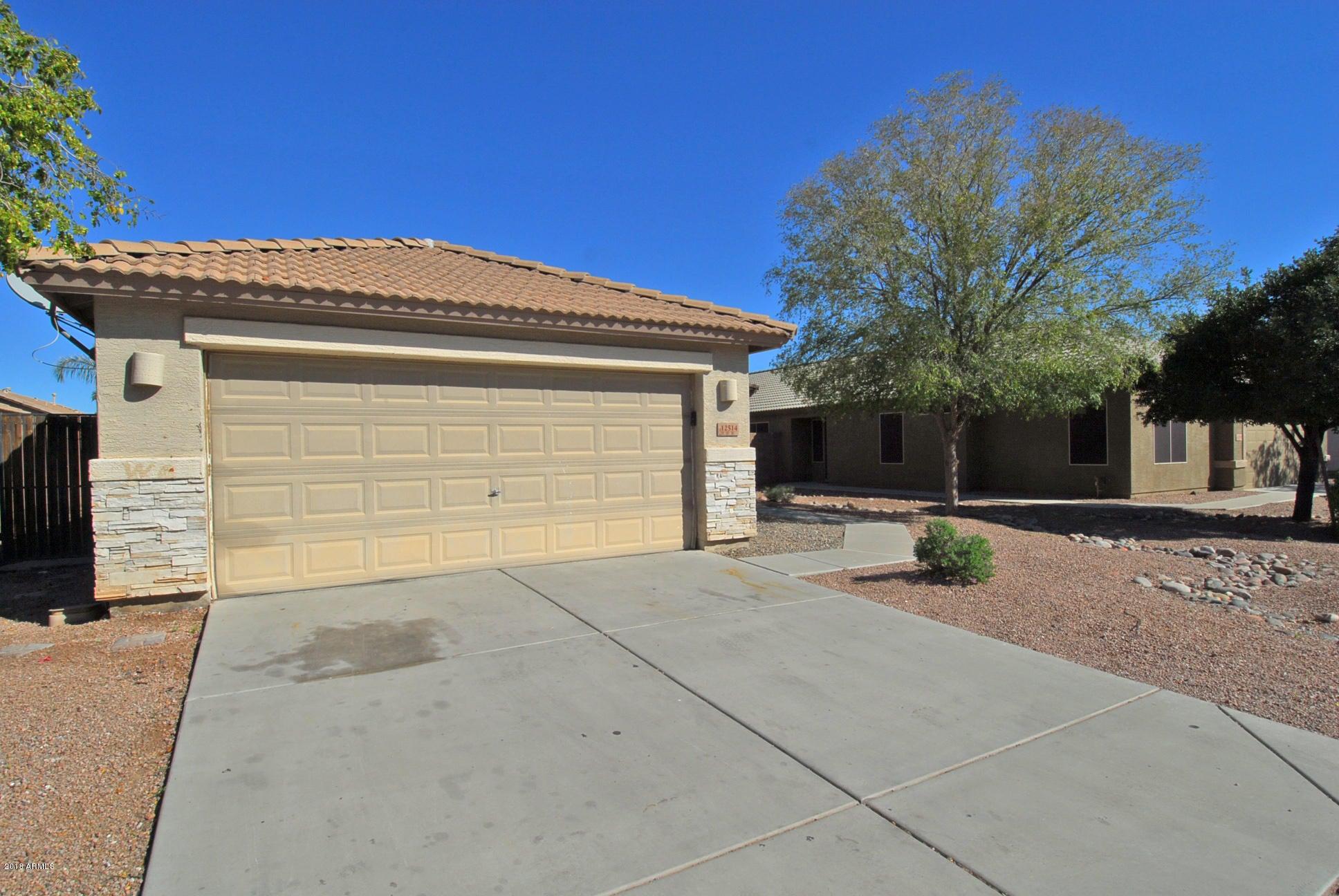 MLS 5835969 12514 W LINCOLN Street, Avondale, AZ 85323 Avondale AZ Golf