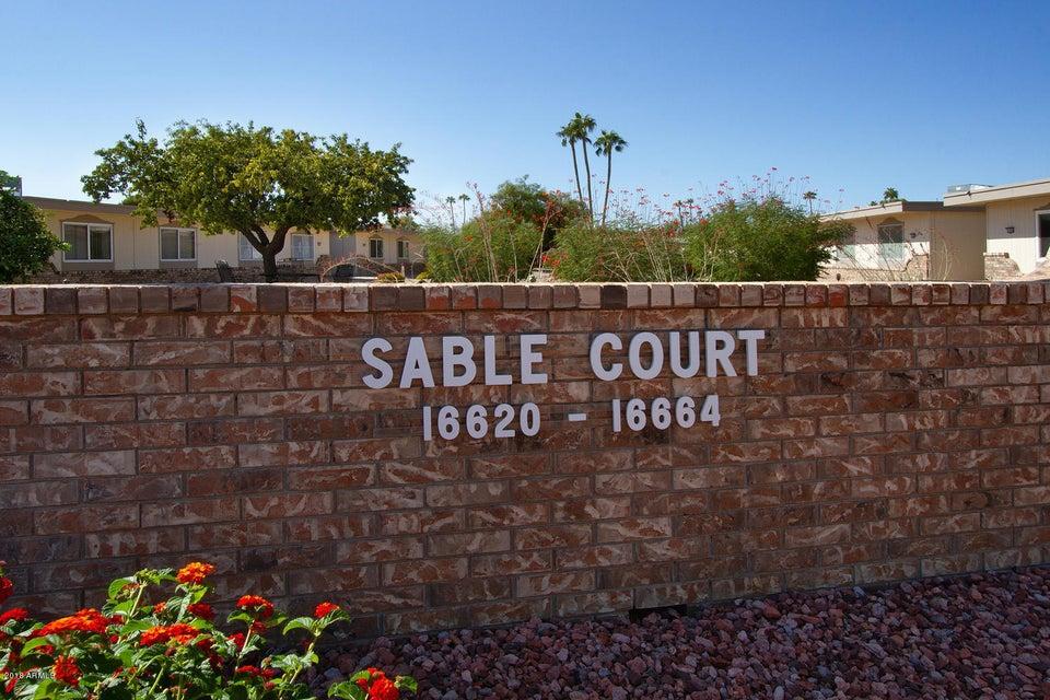 Photo of 16664 N BOSWELL Boulevard, Sun City, AZ 85351