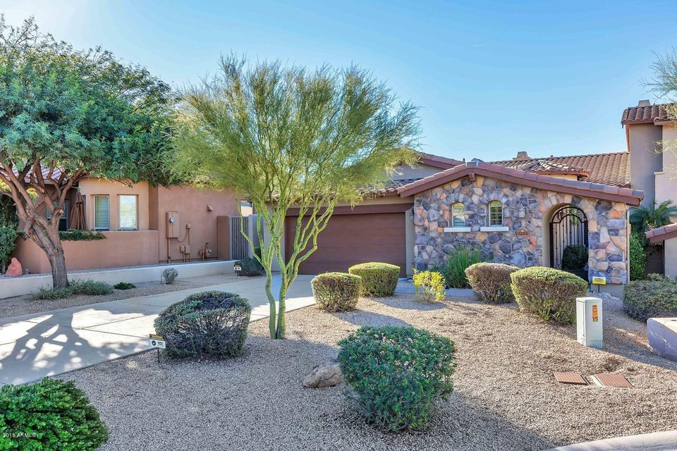 Photo of 7233 E ECLIPSE Drive, Scottsdale, AZ 85266