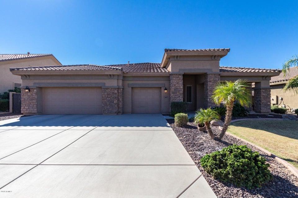 Photo of 11447 E Spaulding Avenue, Mesa, AZ 85212
