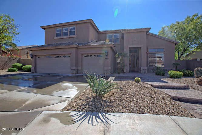 Photo of 6821 W ROWEL Road, Peoria, AZ 85383