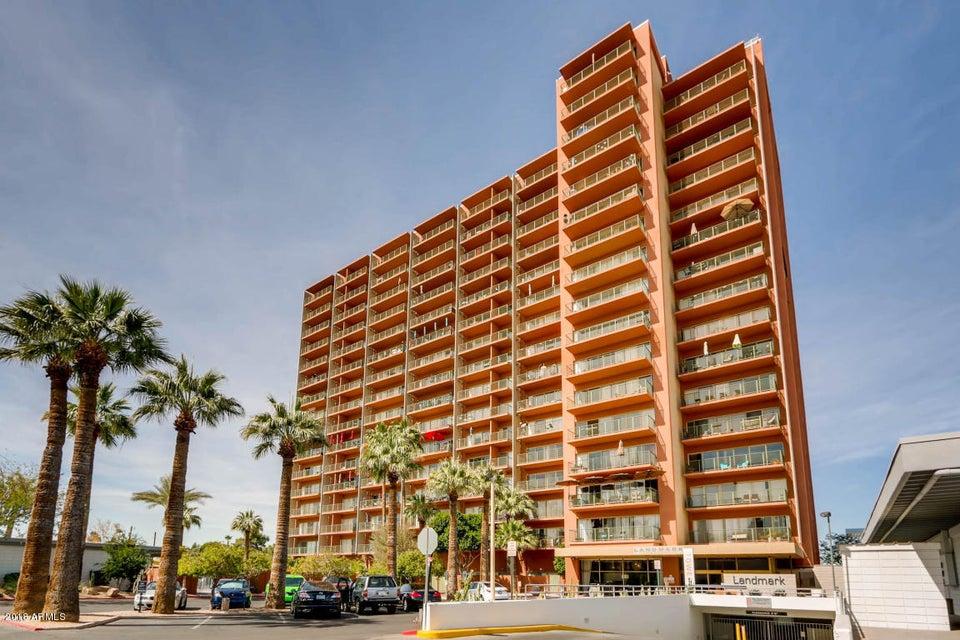 Photo of 4750 N CENTRAL Avenue #G11, Phoenix, AZ 85012