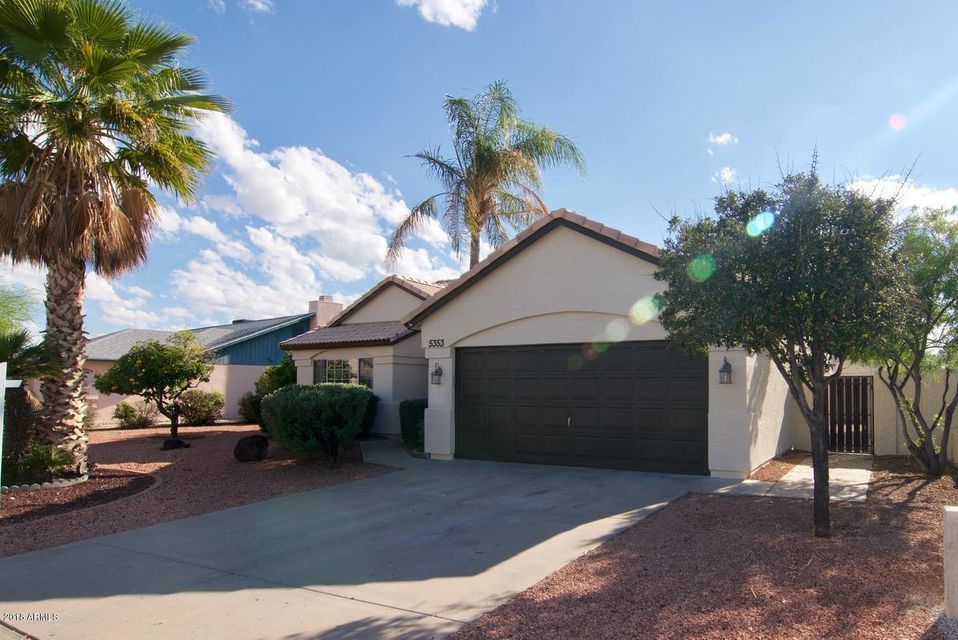 Photo of 5353 E EMELITA Avenue, Mesa, AZ 85206