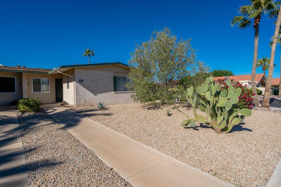 Photo of 19654 N CAMINO DEL SOL --, Sun City West, AZ 85375