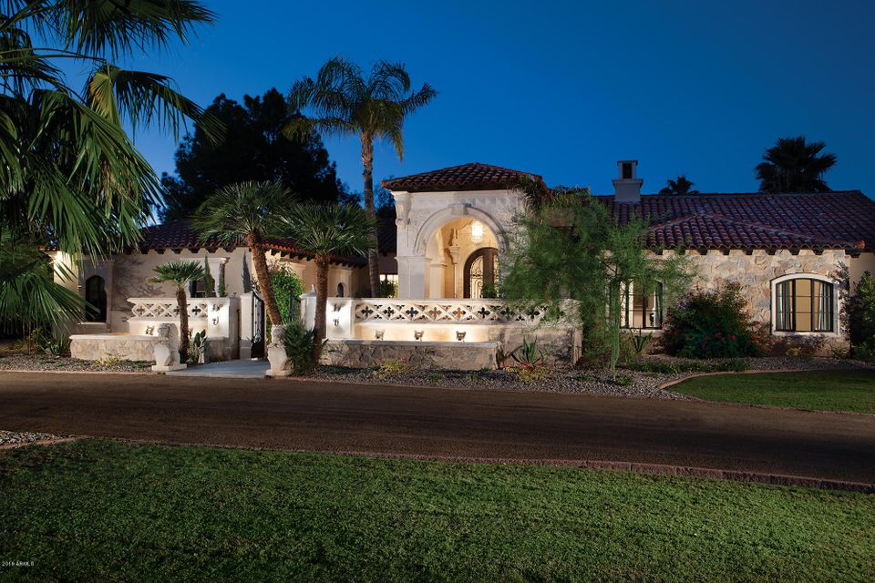 Photo of 10380 E DESERT COVE Avenue, Scottsdale, AZ 85260