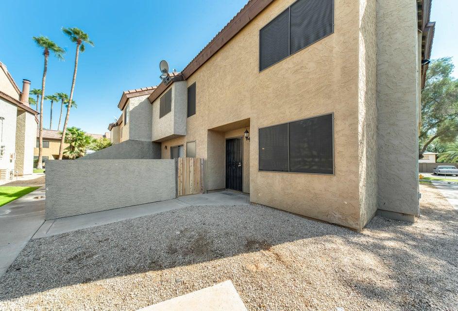 Photo of 2121 S PENNINGTON -- #37, Mesa, AZ 85202
