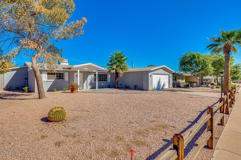 Photo of 6402 E PALM Lane, Scottsdale, AZ 85257