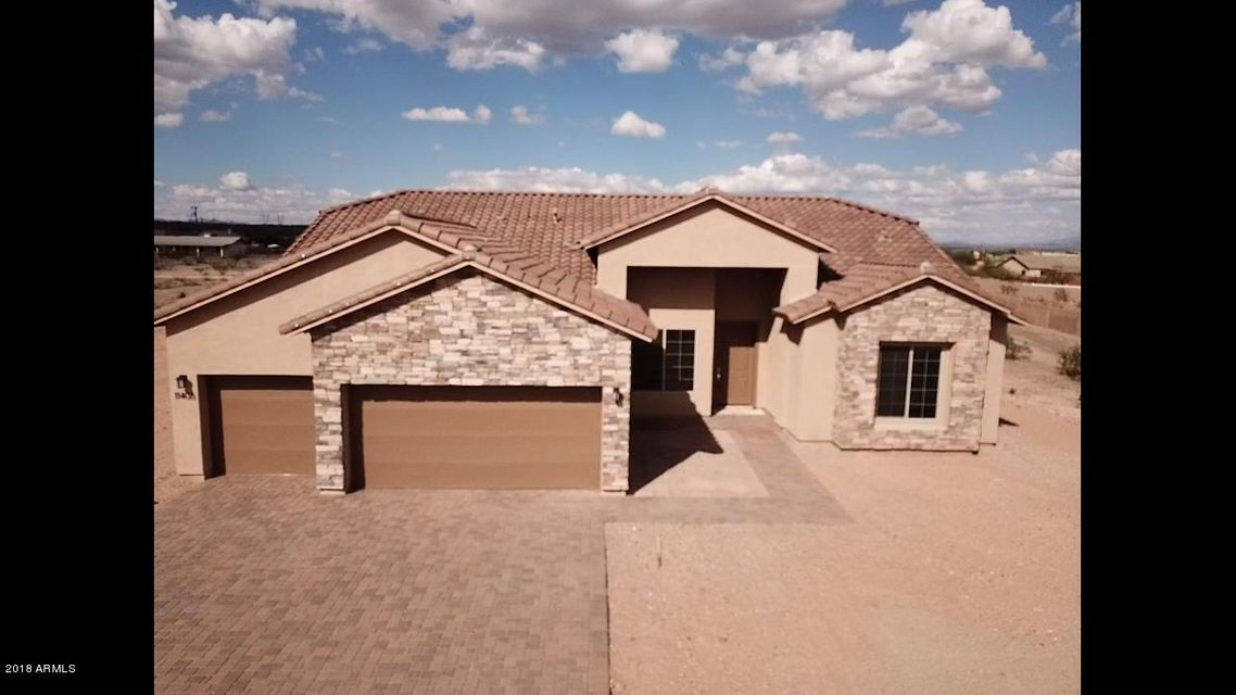 Photo of 11406 W YEARLING Road, Peoria, AZ 85383