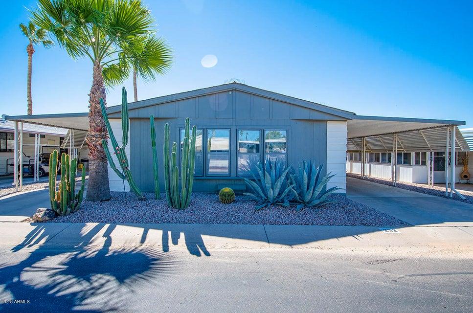 Photo of 2100 N TREKELL Road #232, Casa Grande, AZ 85122
