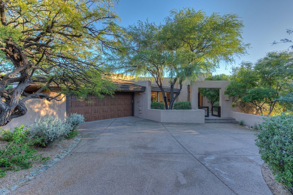 41507 N 107th Way, Desert Mountain, Arizona