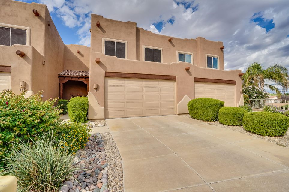 Photo of 13847 N HAMILTON Drive #116, Fountain Hills, AZ 85268