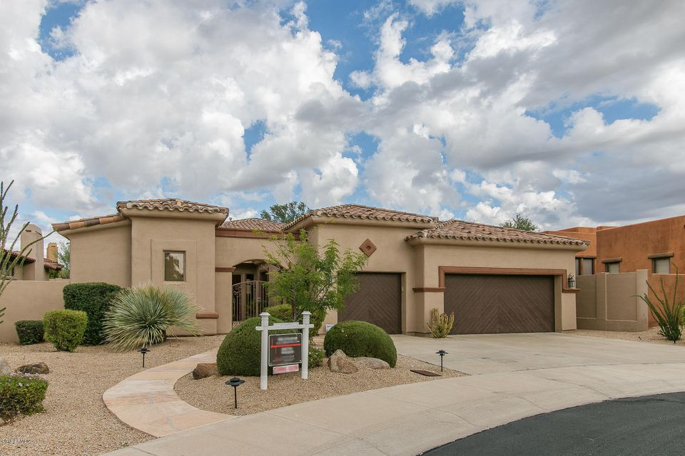 Photo of 8154 E WINGSPAN Way, Scottsdale, AZ 85255