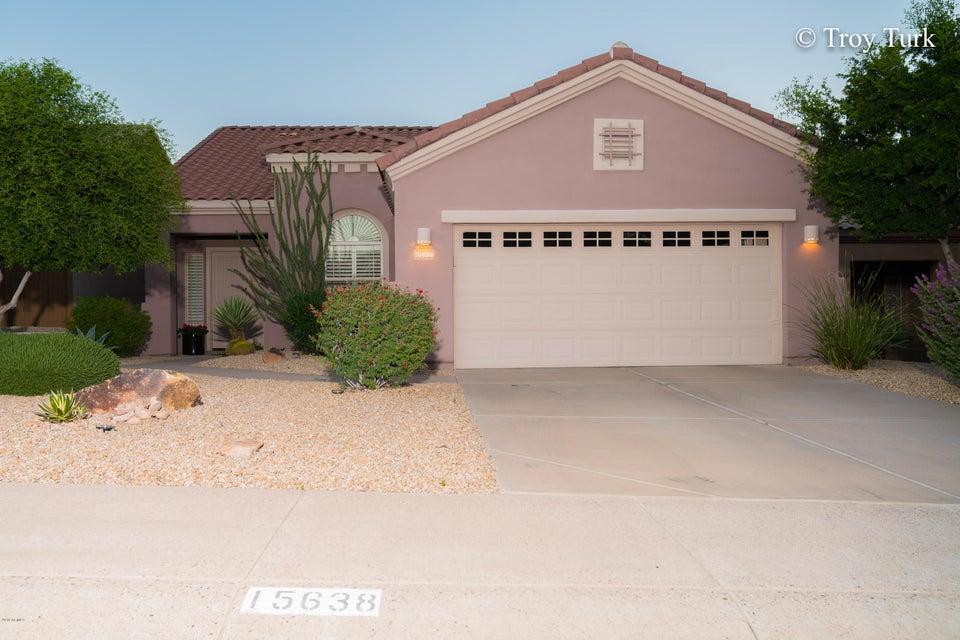 Photo of 15638 E HEDGEHOG Court, Fountain Hills, AZ 85268