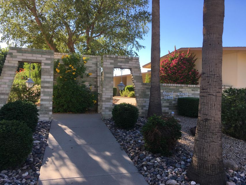 Photo of 13409 W COPPERSTONE Drive, Sun City West, AZ 85375