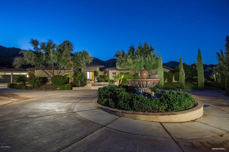 Photo of 7818 N SHERRI Lane, Paradise Valley, AZ 85253