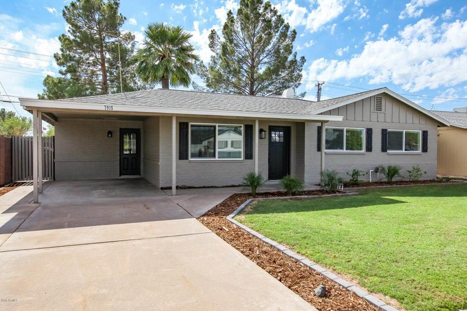 7915 E MORELAND Street, Scottsdale, Arizona