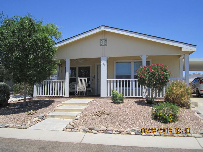 Photo of 16101 N El Mirage Road #411, El Mirage, AZ 85335