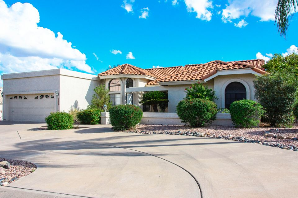 Photo of 15539 E CAVERN Drive, Fountain Hills, AZ 85268