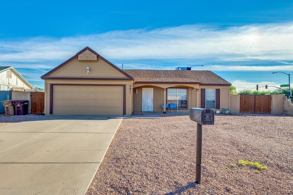Photo of 8651 W Wethersfield Road, Peoria, AZ 85381
