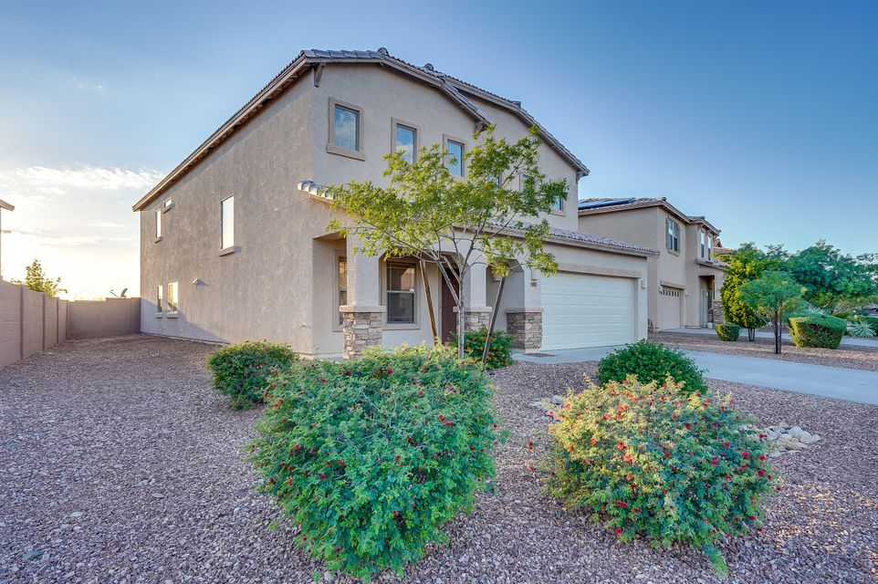 41102 N HUDSON Trail, Anthem in Maricopa County, AZ 85086 Home for Sale