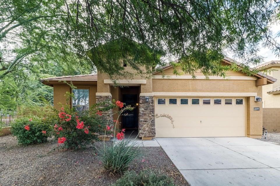Photo of 2689 E CLIFTON Avenue, Gilbert, AZ 85295