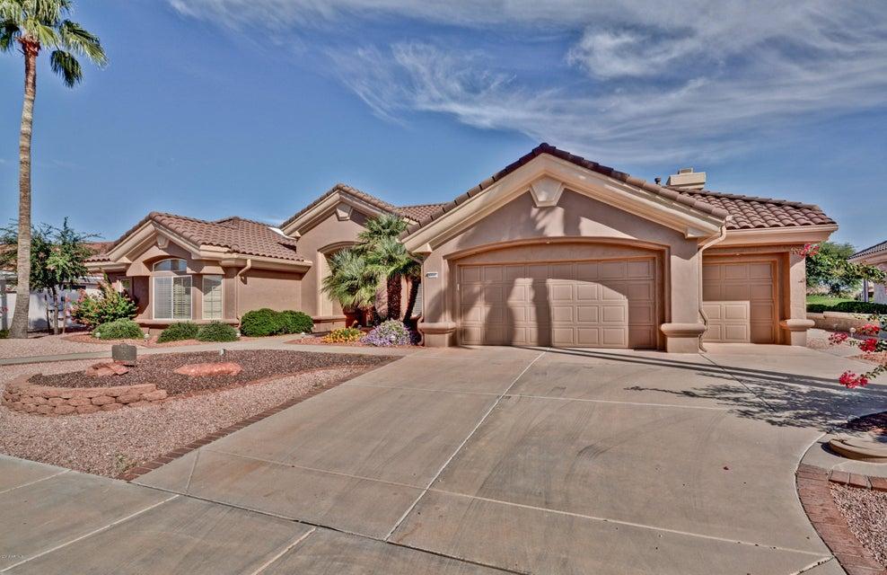 Photo of 21511 N LIMOUSINE Drive, Sun City West, AZ 85375