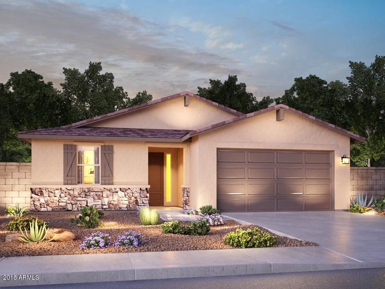 Photo of 12452 W PALMAIRE Avenue, Glendale, AZ 85307