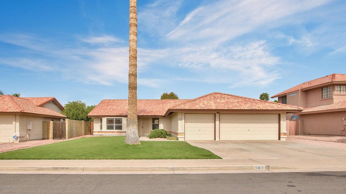 Photo of 5416 E ELLIS Street, Mesa, AZ 85205